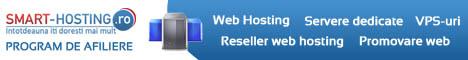 afiliere web hosting