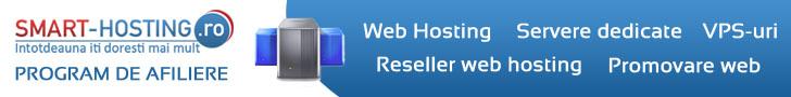 afiliere hosting